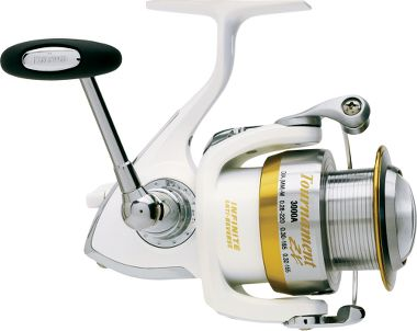 Tournament zx spinning reel for Cabela s fishing reels
