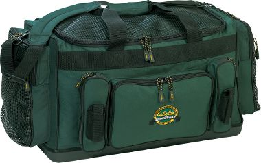 Advanced angler pro series tackle bags without boxes for Cabelas fishing backpack