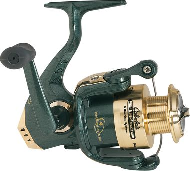 Classic spinning reel for Cabela s fishing reels