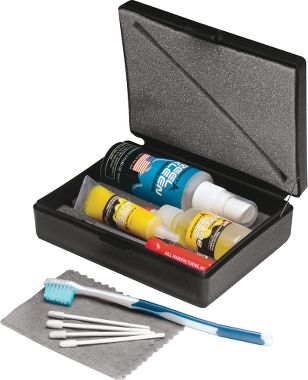 Kleen reel cleaning kit for Fish cleaning kit