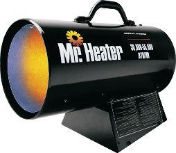 Forced Air Propane Heater Hookandbullet Com