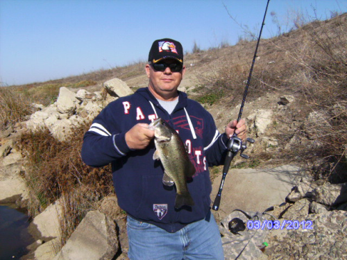 South fork kings river fishing near lemoore california for Kings river fishing
