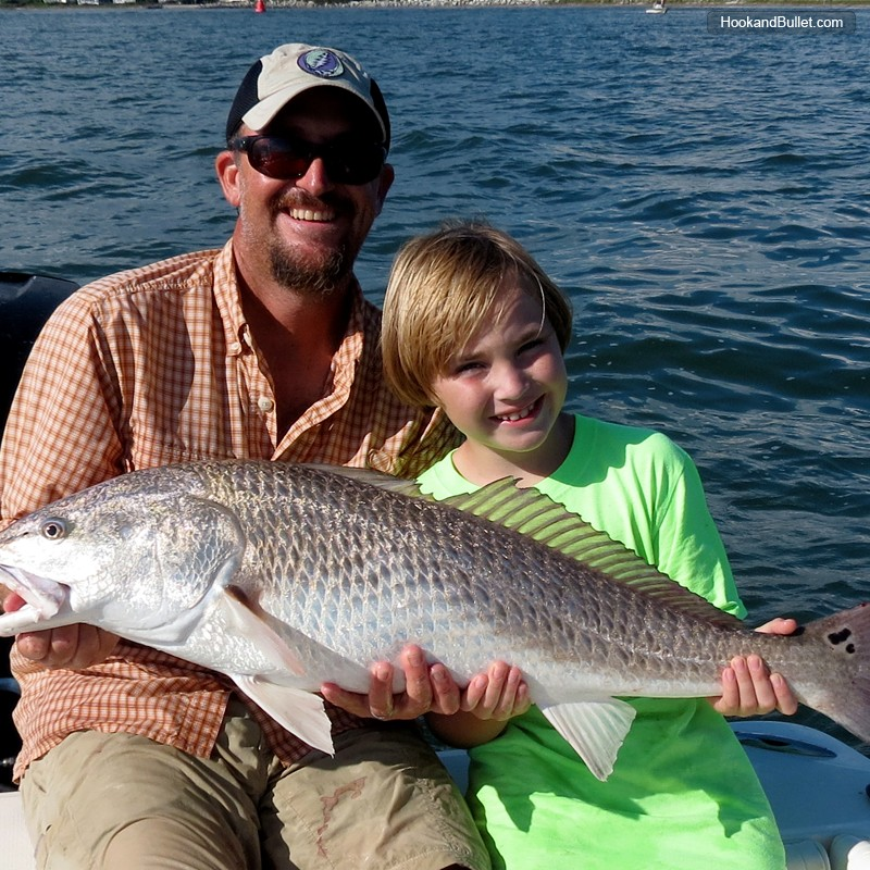 Fish call charters fishing guide charleston sc for Fish charleston sc