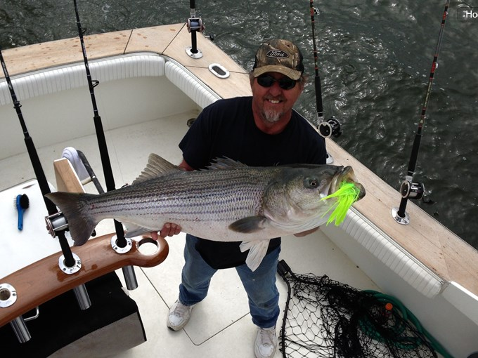Natural charters fishing charter deale md for Deale md fishing charters