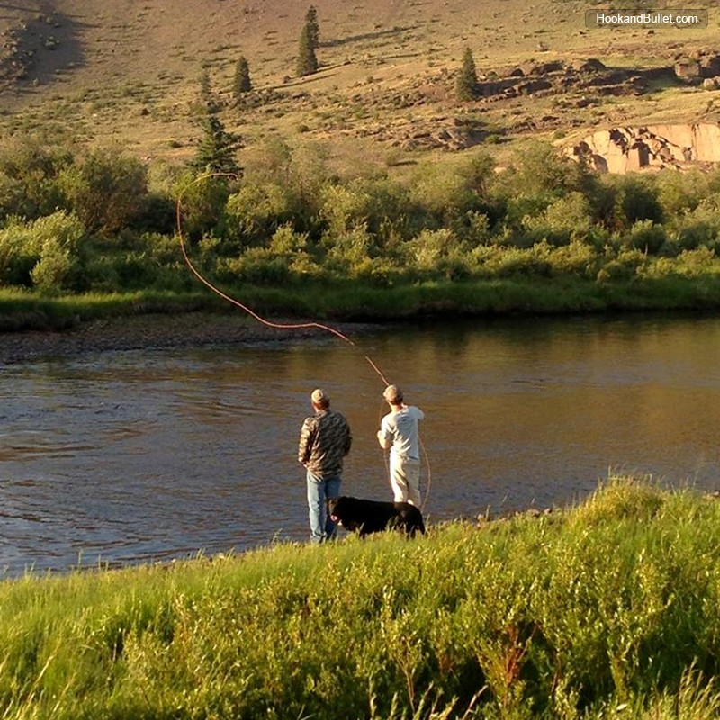Anglers covey fishing guide colorado springs co for Colorado springs fishing