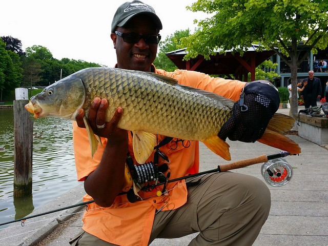 Ontario fly outfitters fishing guide rochester ny for Fishing rochester ny