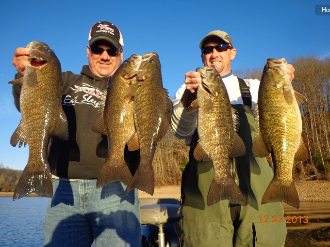 Mid South Bass Guide - Fishing Guide - Winchester, TN ...