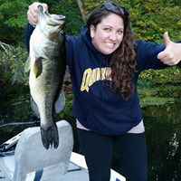 New haven ct fishing reports fishing times licenses for Ct fishing license online