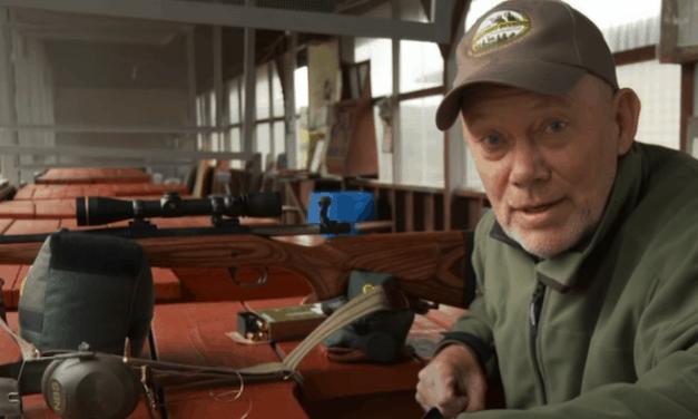 Scope Adjustment: 2-Shot Method to Scope Sighting