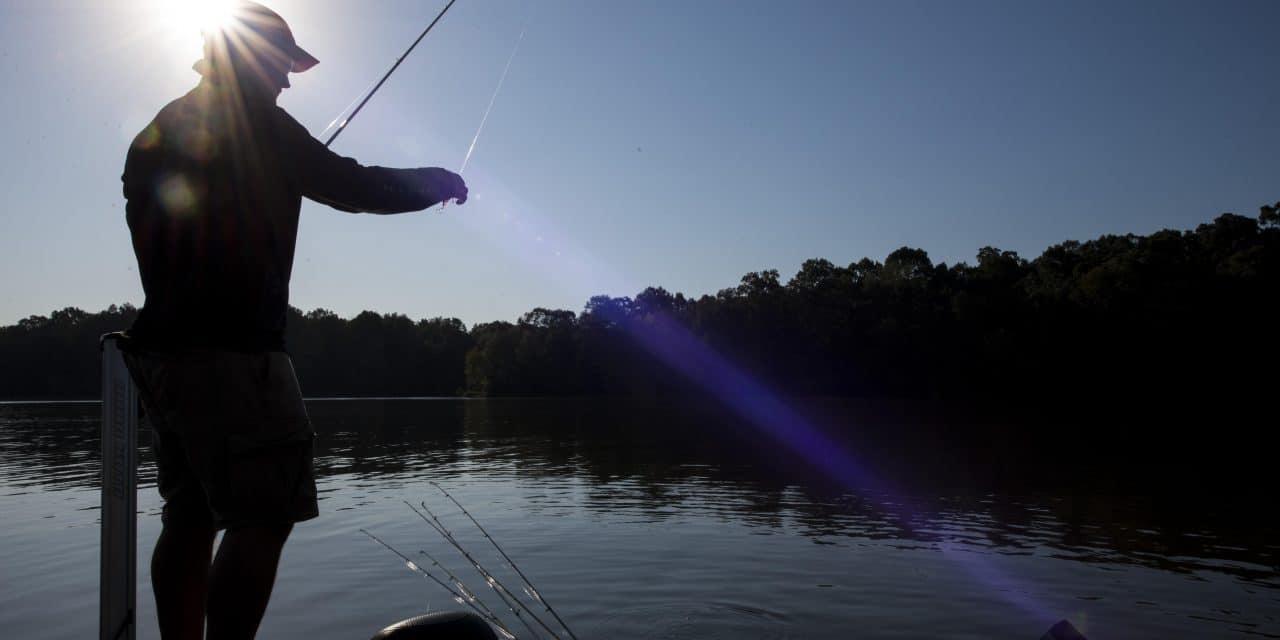 Best Fishing in Alabama