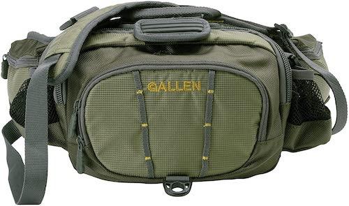 Allen Eagle River Lumbar Fishing Pack