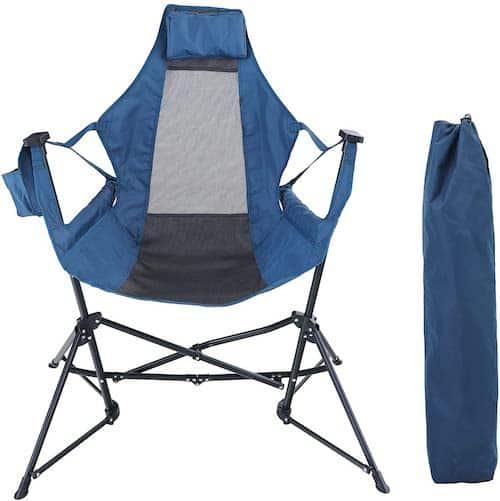 Alpha Camp Portable Hammock Camping Chair