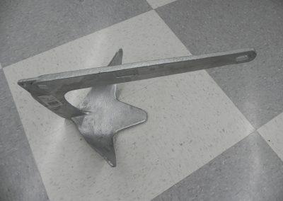 Anchor Claw