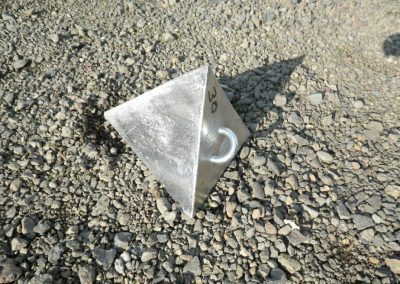 Anchor Pyramid