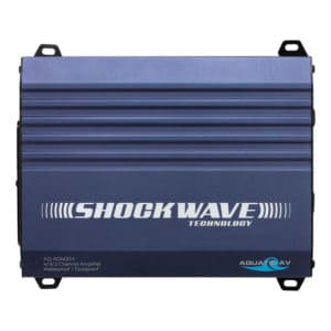 Aquatic AV Marine Amplifiers