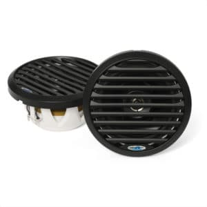 Aquatic AV Marine Speakers