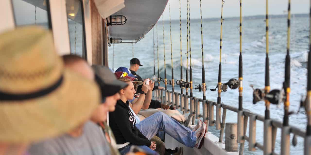 California Fishing Licenses