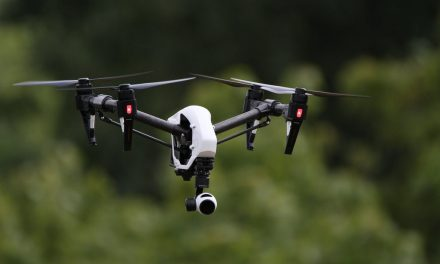 Drones Banned in National Parks