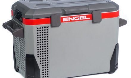 Engel Coolers: High Tech Features, Old-School Quality