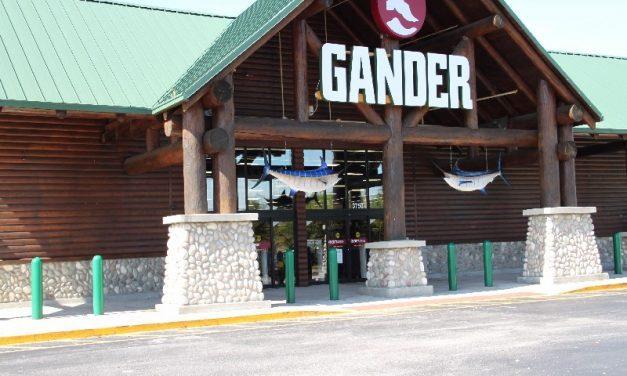 News: Gander Outdoors Stores Re-Opening across U.S.