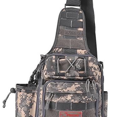 Portable Tackle Bag ($30)