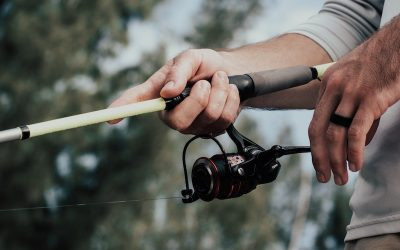 How To Spool a Spinning Reel: Our 7-Step Process