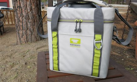 Mountainsmith Cooler: Cooloir 12 Review
