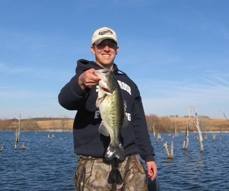 Iowa Fishing Licenses