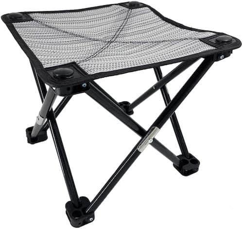 JM Outdoor Mini Folding Chair