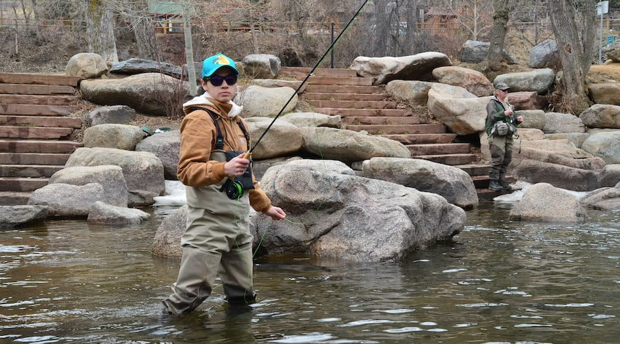 Beginners Guide to Fly Fishing: How To Fly Fish