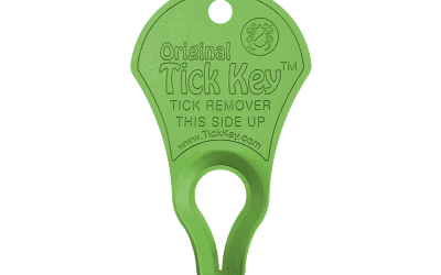 Tick Keys: The best Tools for Tick Removal