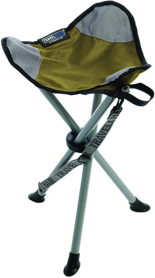 TravelChair Slacker Tripod Chair