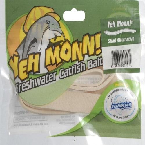 Yeh Monn! Freshwater Catfish Bait