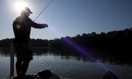 Alabama Fishing Licenses