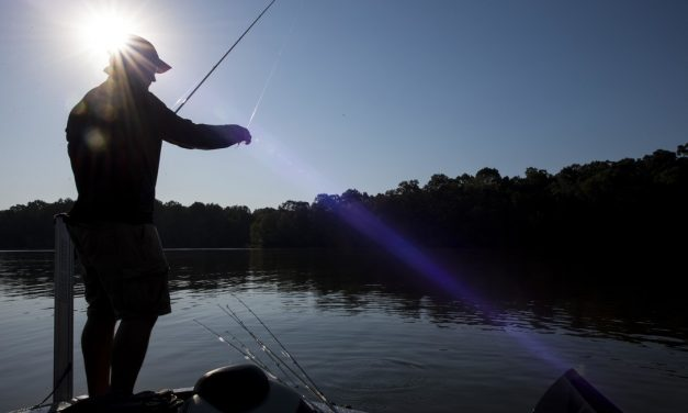 Alabama Fishing Licenses
