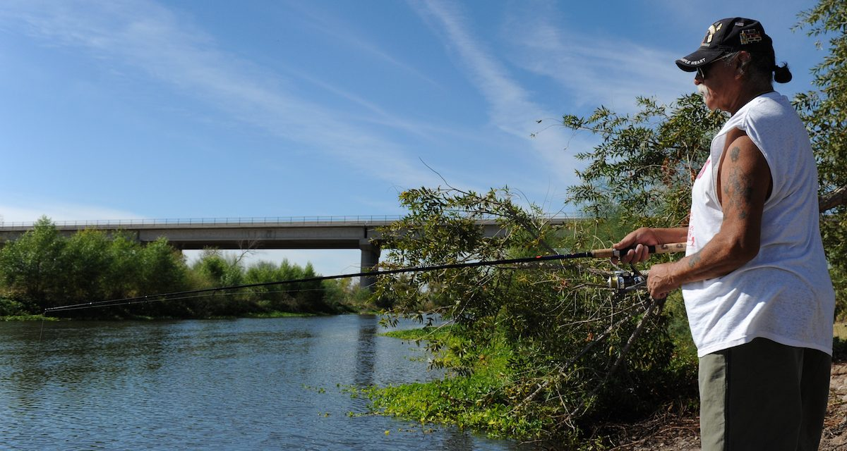 Arizona Fishing Licenses