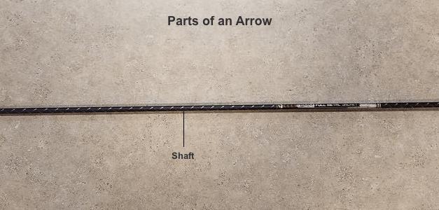 Arrows: Anatomy of an Arrow