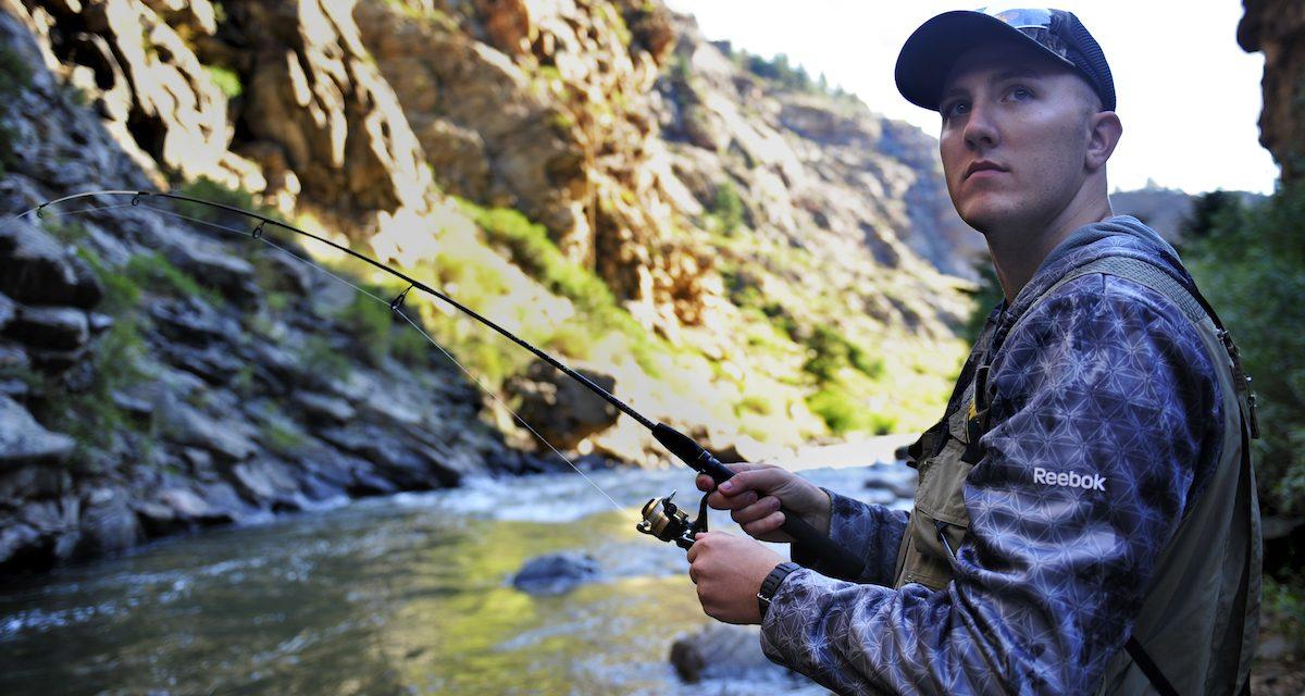 Colorado Fishing Licenses