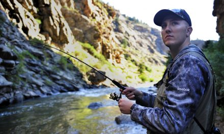 Colorado Fishing Licenses
