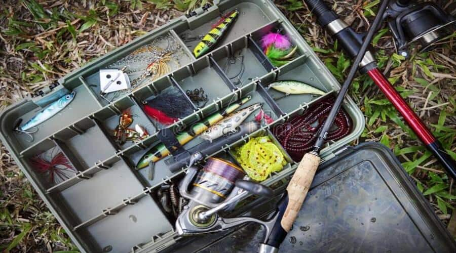 Best Tackle Box Setup for Beginners: 11 Things to Carry