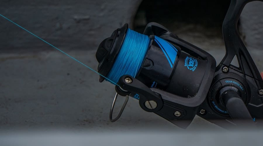 How To Select the Correct Fishing Line for You