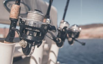12 Best Fishing Rod Holders