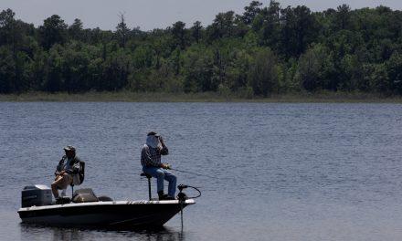 Georgia Fishing Licenses