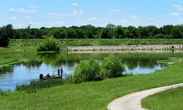 Missouri Fishing Licenses
