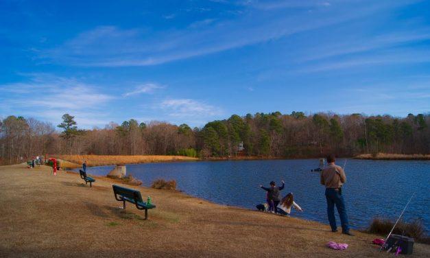 North Carolina Fishing Licenses