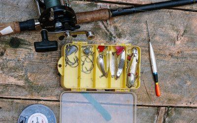 Best Fishing Starter Kit
