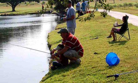 Texas Fishing Licenses